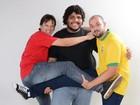 Grupo de humor 'Tô na Comédia' faz show beneficente em Araguaína