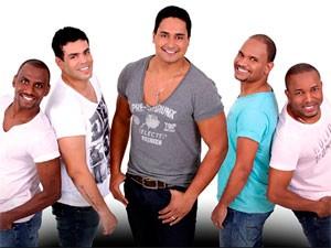 Harmonia do Samba (Foto: Divulgação)