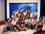TV Integração recebe visita de estudantes de Uberlândia