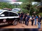 Operação prende dezenas de pessoas na região de Sorocaba