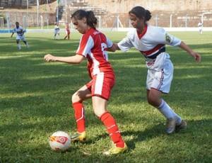 Botafogo-SP futebol feminino (Foto: Rogério Moroti / Agência Botafogo)