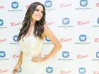 Melissa Gurgel, a Miss Brasil 2014, vai a show no Rio
