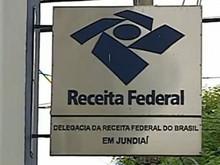Receita libera consultas a lotes da malha fina do IR (Reprodução/TV TEM)