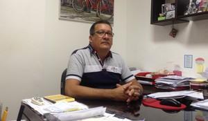 Ciclistas de 11 estados confirmaram presença na Copa Norte/Nordeste  (Foto: Rafael Moreira/GE-AP)