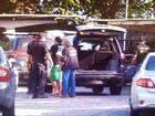 Operação prende 13 pessoas por extermínio, tráfico e venda de armas