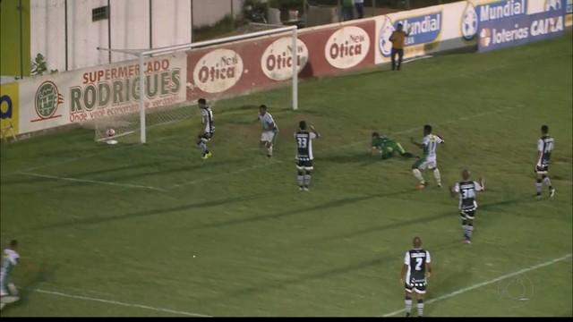 Botafogo-PB x Sousa - Campeonato Paraibano 2018 - globoesporte.com 8b9fd2f1cecd9