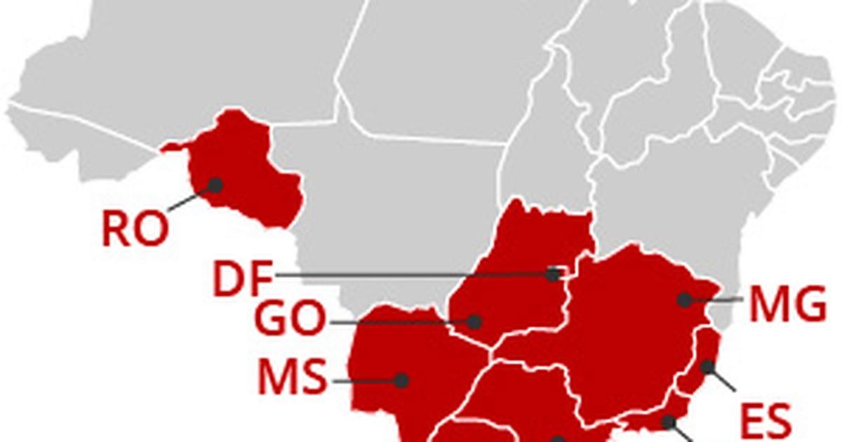 Celesc faz corte na distribuição de luz e atinge cerca de 140 mil ... - Globo.com