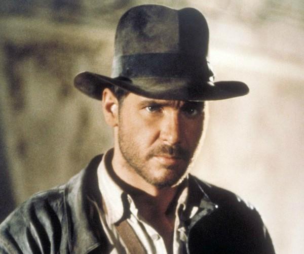 Dr. Henry - Indiana Jones  (Foto: Divulgação)