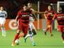 Diego Souza desequilibra e Everton Felipe vai bem em vitória do Sport