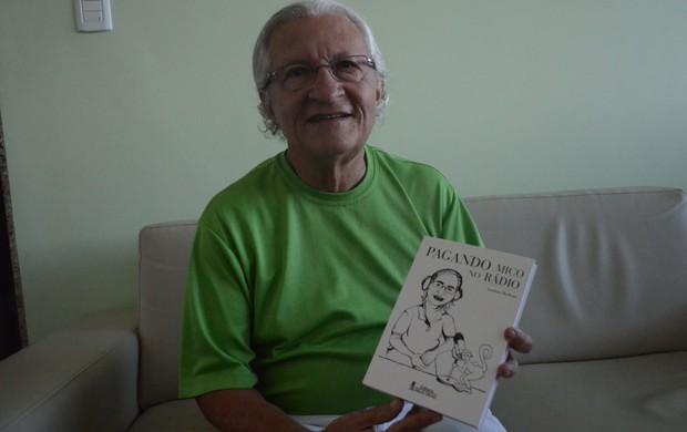 Antônio Barbosa (Foto: João Áquila / GLOBOESPORTE.COM)
