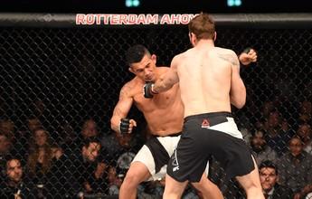 Francimar Bodão confirma luta com Darren Stewart no UFC Fight Night 100