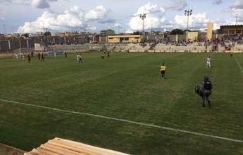 Paracatu derrota o Taguatinga no DF; Santa Maria goleia o Brasília de virada