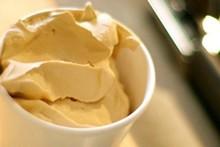 'Nigellissima' - hambúrguer de sorvete