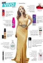 Gabriela Petry revela perfume preferido e outros produtos que adora