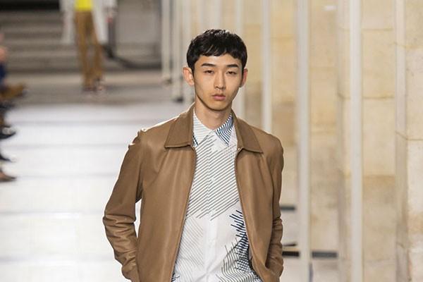 Hermès - Semana de Moda de Paris verão 2017 (Foto: IMAXTREE)