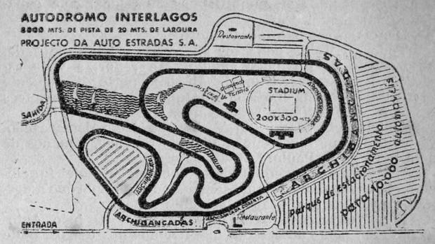 interlagos 1940