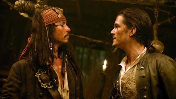 Piratas do Caribe: O Baú da Morte (2006) (Foto: Divulgação)