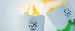 TVCA acompanhará a passagem da  Tocha Olímpica em Mato Grosso (Reprodução/TVCA)