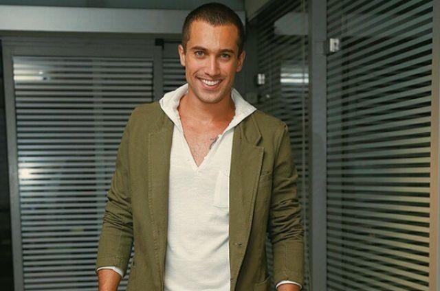 Ricardo Vianna (Foto: Reprodução)