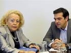Juiza grega é escolhida primeira-ministra interina até novas eleições