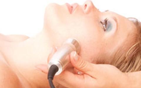 UltraFace: deixa o contorno da mandíbula definido