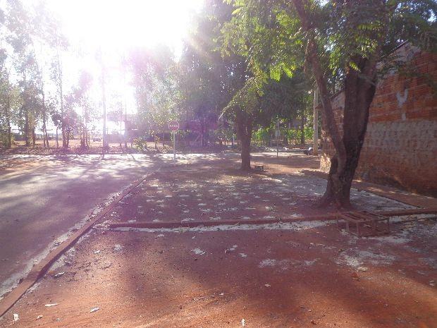 Resíduos liberados pela empresa estariam prejudicando saúde de moradores (Foto: Divulgação / PMA)