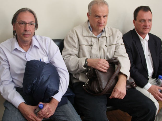 Médicos são acusados da retirada e transplante irregular de menino de 10 anos (Foto: Jéssica Balbino/ G1)
