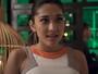 Yumi descobre que Bernardo é casado