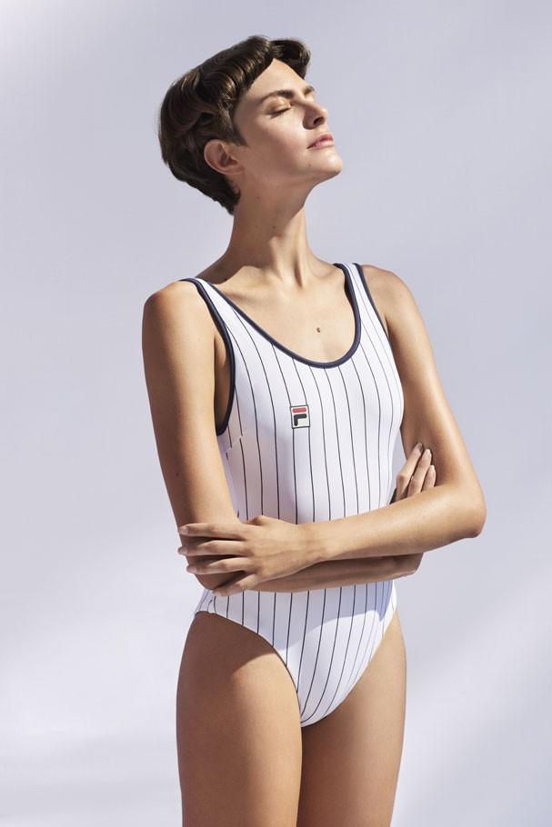 Fila lança coleção em parceria com a grife de beachwear carioca Haight (Foto: Reprodução Instagram)