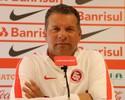 Roth cogita Anderson de titular contra o Palmeiras e aguarda por Vitinho