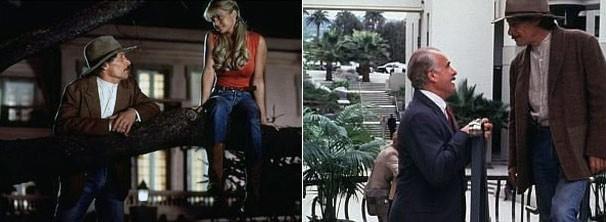 A família Buscapé fica rica da noite para o dia e se muda para Beverly Hills (Foto: Divulgação)