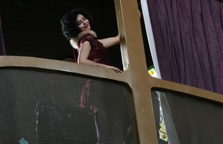 A atriz estará na nova temporada de 'Sessão de terapia', no GNT, a partir de agosto Michel Filho