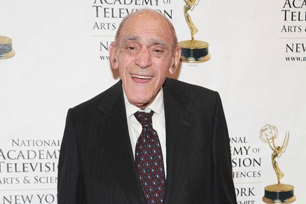 Abe Vigoda (Foto: Getty Images)
