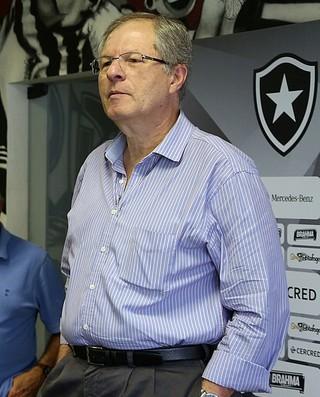 Carlos Eduardo Pereira, Botafogo (Foto: Vitor Silva/SSPress/Botafogo)