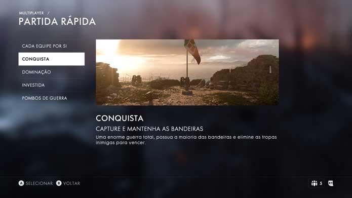 Battlefield 1: confira dicas para subir de nível rápido no game (Foto: Reprodução/Murilo Molina)