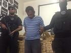 Polícia apreende 1,5 tonelada de maconha em caminhonete roubada