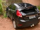 Veículo cai em ribanceira de anel viário e deixa 3 feridos em Campinas