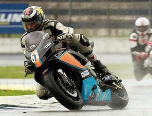 Thiago Pavanelli motociclismo (Foto: Divulgação)