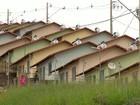 Reintegração de posse é feita em residencial em Juiz de Fora