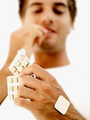 Brincos clipados de fumar de zerosmoke