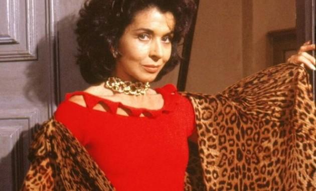 Betty Faria em 'Tieta' (Foto: Reprodução)