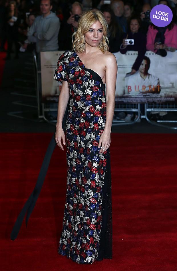 Sienna Miller (Foto: AFP)