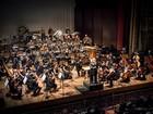 Orquestra Filarmônica e grupo de dança do AM se apresentam em RO