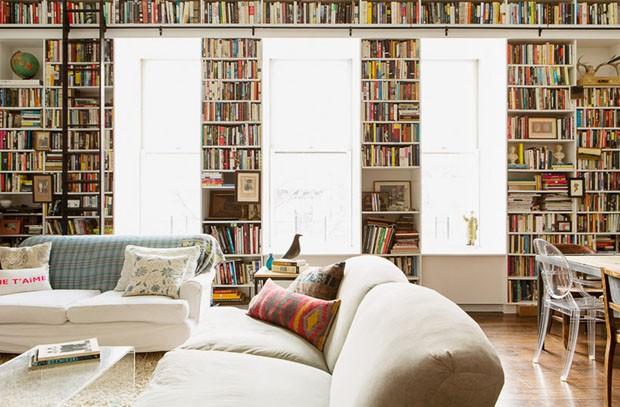 Apartamento Elizabeth Roberts (Foto:  Dustin Aksland/ Divulgação)