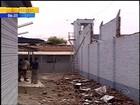 Após temporal, presídio transfere detentos no Noroeste do RS