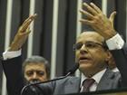 Henrique Alves diz que Câmara dará palavra final sobre perda de mandatos