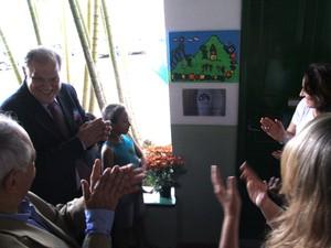 Escolas públicas de Petrópolis ganham bibliotecas comunitárias (Foto: Divulgação/Ascom PMP)