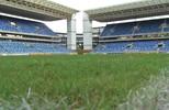 Arena Pantanal está pronta para receber Luverdense e Corinthians pela Copa do Brasil