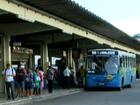 Rodoviários encerram a greve às 17h (Reprodução/ TV Gazeta)