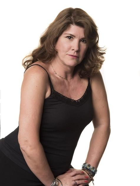 Ines Galvão (Foto: Reprodução)
